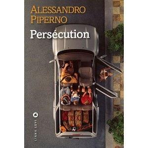 Persécution de Alessandro Piperno
