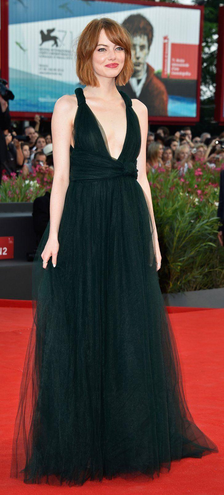Pin for Later: Joyeux Anniversaire, Emma Stone – Retour Sur Ses Meilleurs Looks