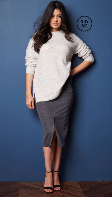 Shop New Season Workwear | Plus Size Fashion | Simply Be