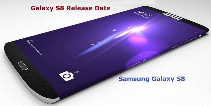 Gawat ! Samsung Galaxy S8 Bocor Lewat Video di Internet Lagi