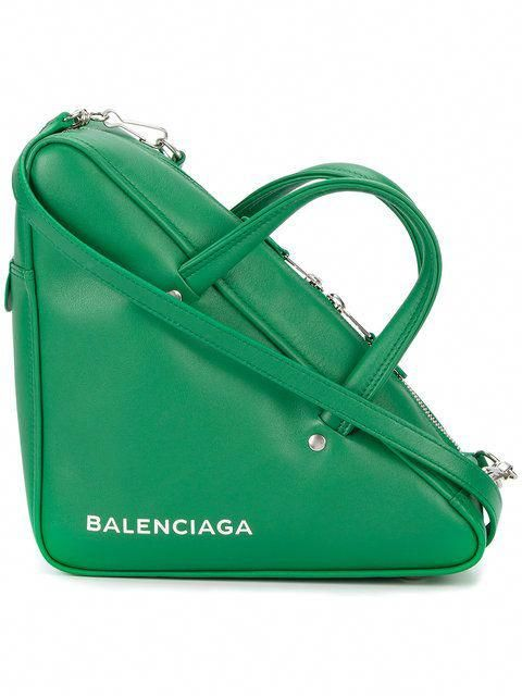 89da4d5fd5c1 Shop Balenciaga Triangle Medium Duffle bag