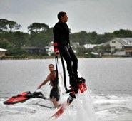 Power Up Watersports in Destin Florida