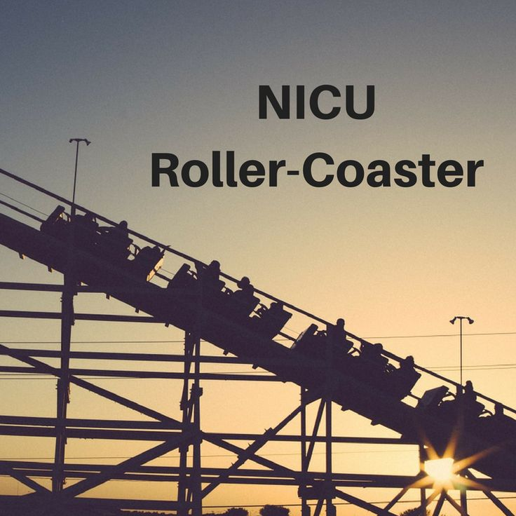 Ep. 003: NICU Roller-Coaster. Follow the ups and downs of the Neonatal Intensive Care Unit in Vancouver, BC.
