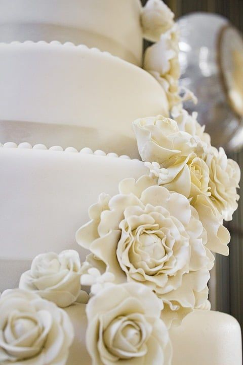 Wedding Cake Prices , How Much You Should Spend
