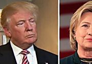With the first presidential debate just a few weeks away, Trump doesnt have to dig deep to see the Clinton corruption - Its all very very clear