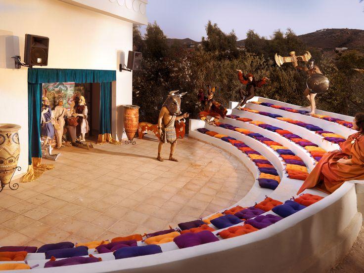 Minoan Theatre