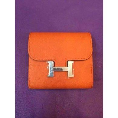 Hermes Constance Compact Wallet,hermes wallet price ,hermes uk on sale