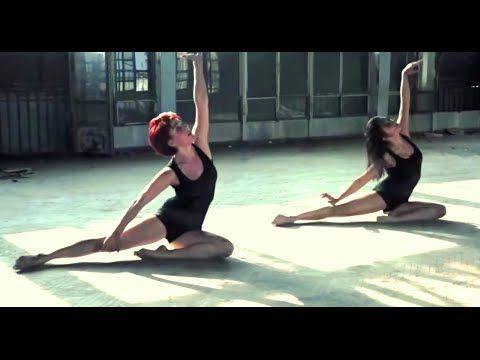 ▶ Mark Masri - I can`t make you love me   contemporary choreography by Yana Abraimova   D.side Dance - YouTube