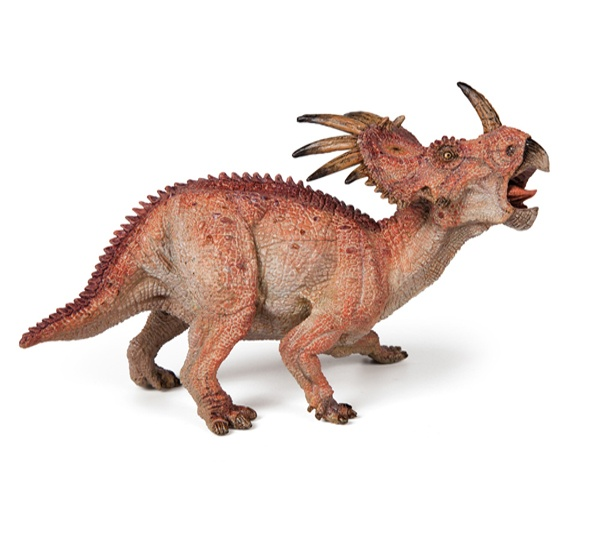 Styracosaurio Papo - Estiracosaurio de la marca Papo ...