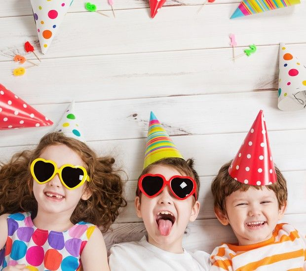 Para não estragar a diversão, alguns cuidados precisam ser tomados com o o objetivo de garantir a segurança das crianças