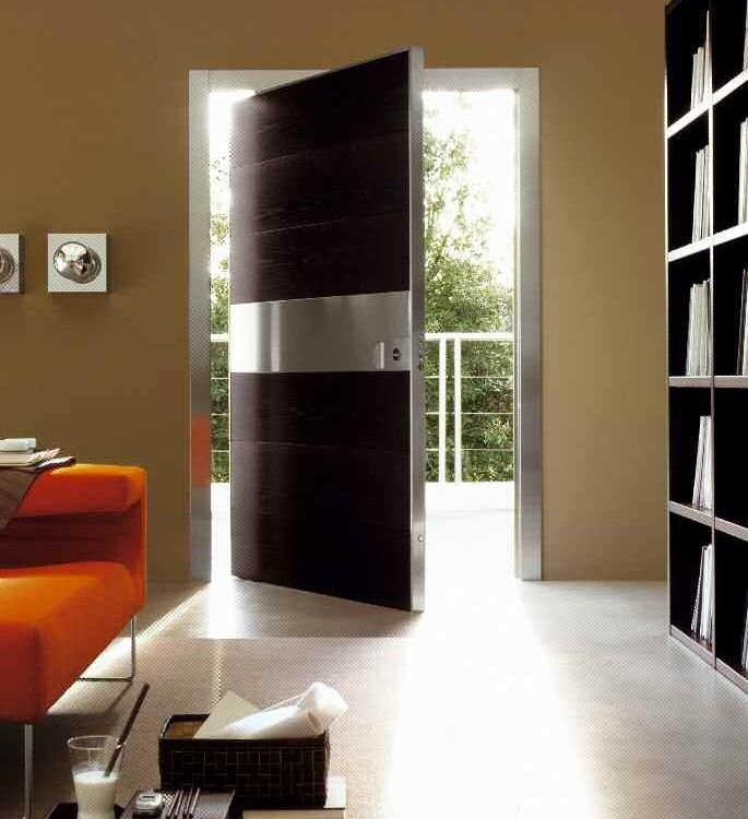 25 best ideas about puertas pivotantes on pinterest for Puertas diseno italiano