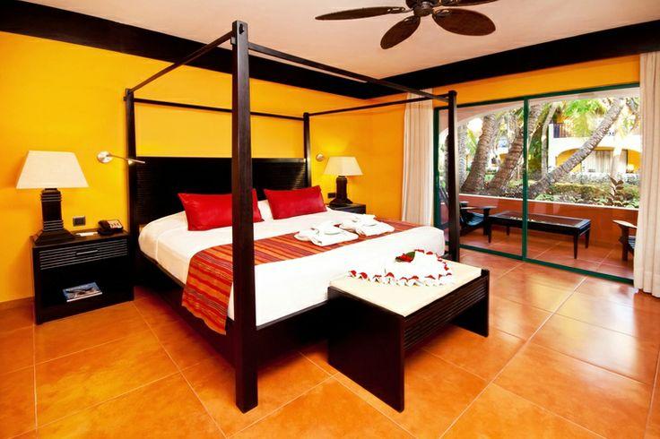 Resort #VivaDominicus #Bayhibe