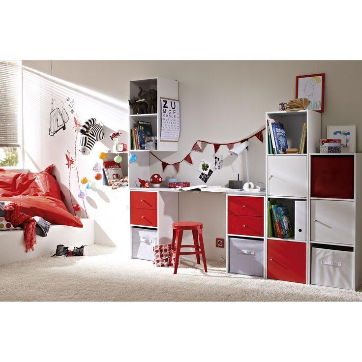 Aménagement décoratif Multikaz 32 chambre d'Ado