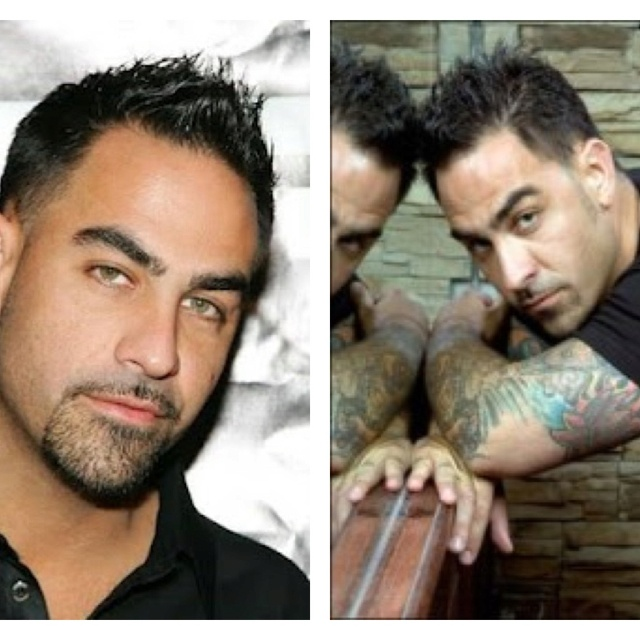 12 best chris nunez images on pinterest beautiful people for Dave navarro tattoo work