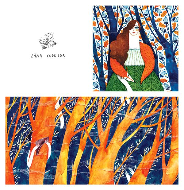 Praf de Zâne | Fairy DustSHOP: www.prafdezane.tictail.comwritten + illustrated book by Madalina Androniclimited edition, each copy signed by authorself-published, october 201422,5 x 22,5 cm / harcover / freelife vellum 170gr/mp / fancy emboss, buck…
