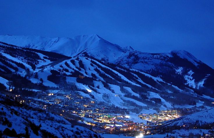 Snowmass VIllage, CO   Some of my favorite memories growing up were made here!