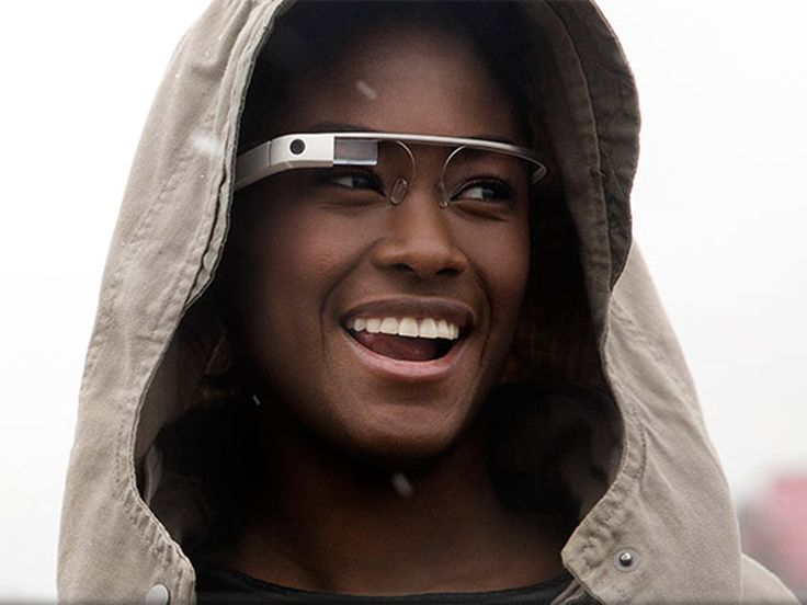 Pulling The Skirt Down Around Google Glass Users  Must Or Not? -  [Click on Image Or Source on Top to See Full News]