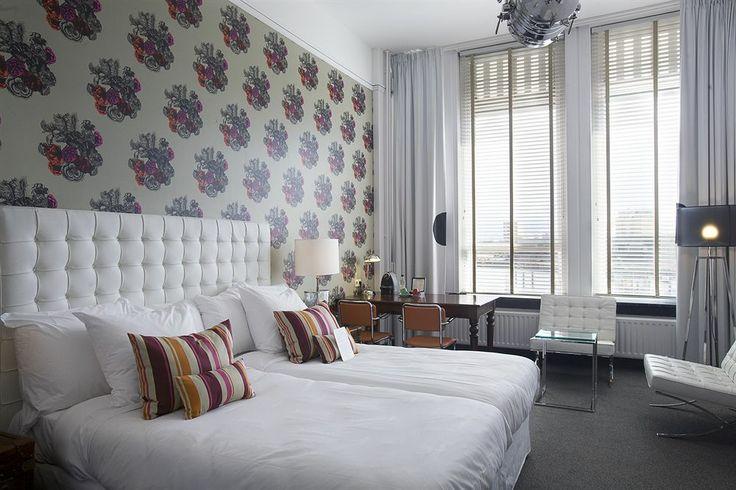 Hotel New York   Rotterdam   The Netherlands