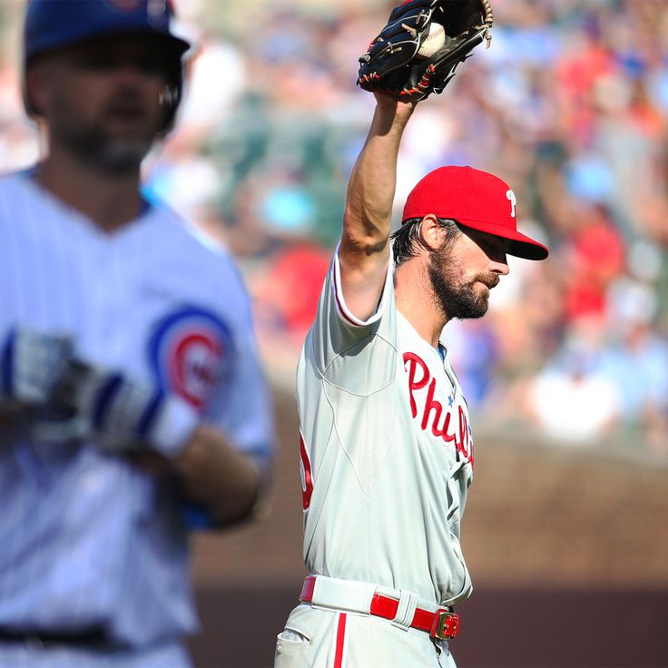 Cole Hamels savors no-hitter in face of trade rumors