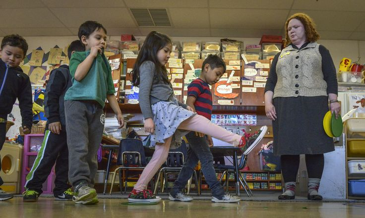 A study found that educators trained in integrating art into math lessons saw better test results from students.