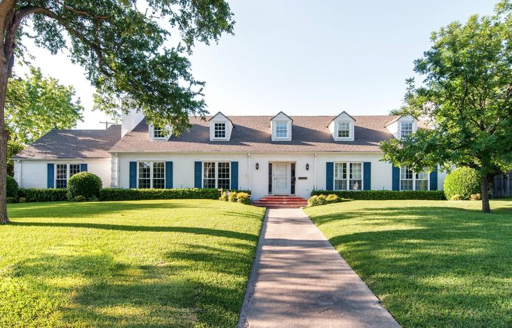4409 Goodfellow Drive Dallas TX 75229 | North Highlands Estates - Image 1