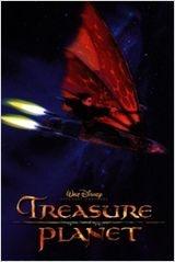 Treasure Planet - Planeta do tesouro