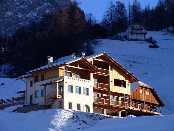 Appartamenti Serghela - San Cassiano - Alta Badia