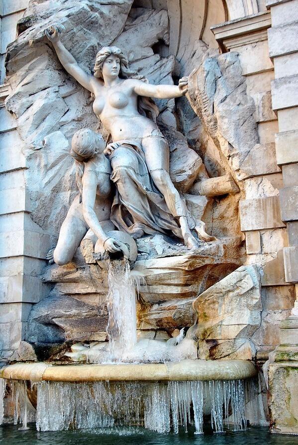 Fontaine Ariège et Garonne - Toulouse (31)