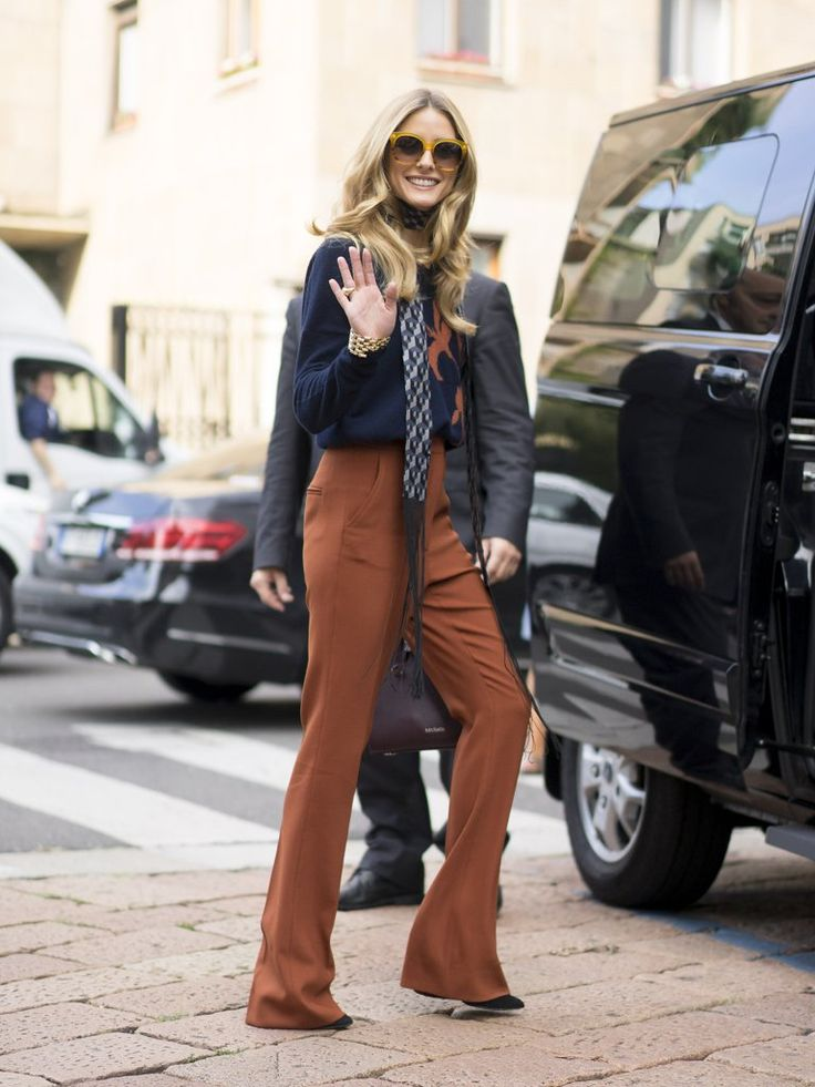 OP - The Street Style at SS17 Milan Fashion Week May Be the Best Yet