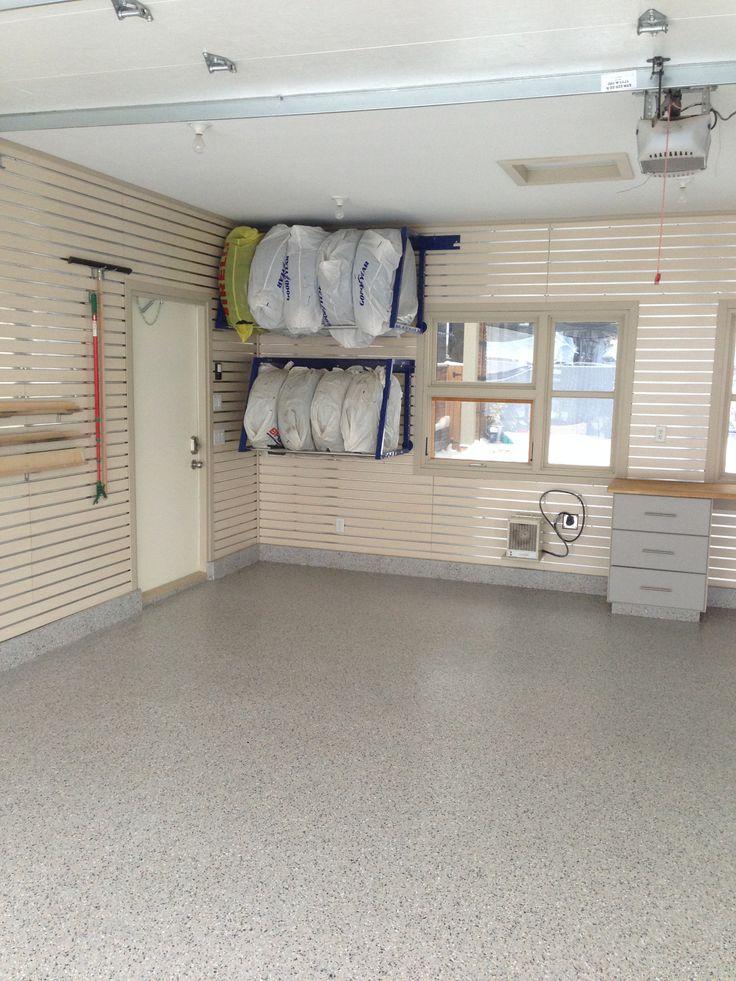 Custom Garage Epoxy Floor Designs: 17 Best Images About Garage Plan-It Projects On Pinterest