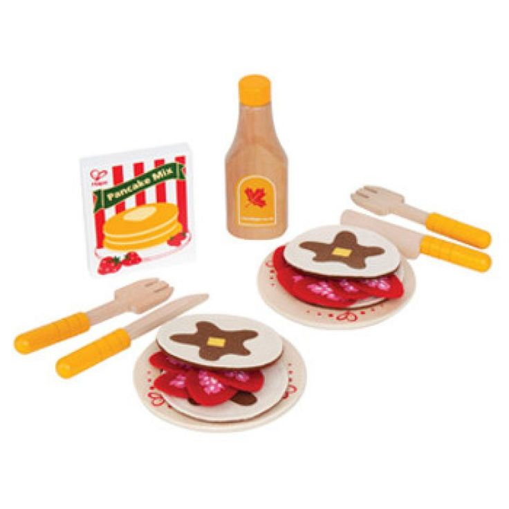 Pancake Set - Hape for sale by Little Shop of Treasures. Other Hape available now at LSOT.