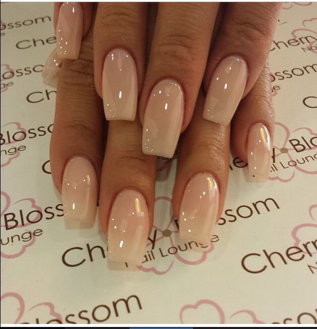 Best 10+ Square Nails Ideas On Pinterest