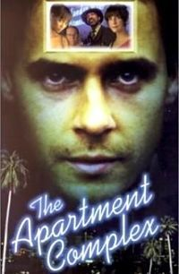 Проклятый дом / The Apartment Complex / 1999 / ЛД / VHSRip :: Кинозал.ТВ