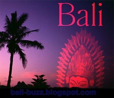 Bali and Business: Several important incident about Bali