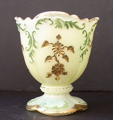 1000 Images About Antique Custard Glass On Pinterest