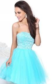 17 best ideas about Teal Homecoming Dresses on Pinterest | Pretty ...