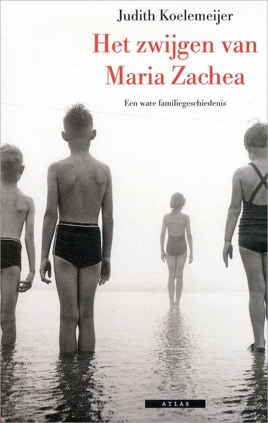 Het zwijgen van Maria Zachea