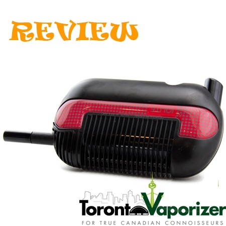 The IOLITE Vaporizer has been a popular unit among portable vaporizers, check out the review!