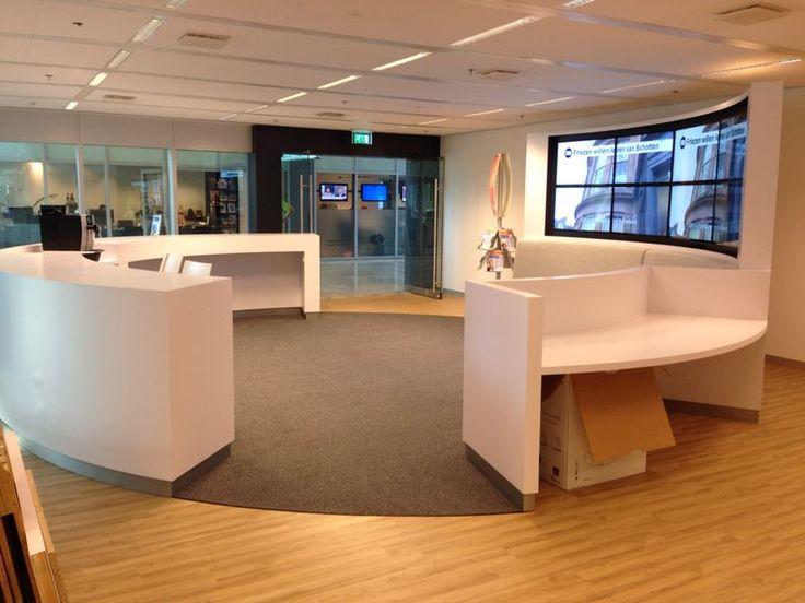 NDI - WTC, Amsterdam