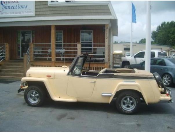 1951 Jeep Jeppster: 1951 Jeeps, Antique Cars, Jeeps Jeppster