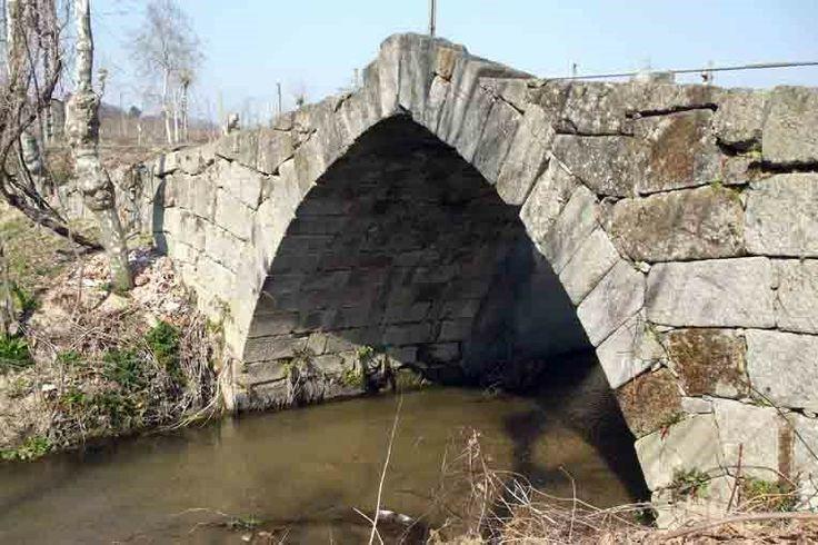 Ponte de Veiga