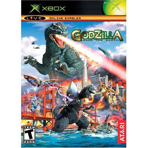 Godzilla Save the Earth – Xbox  http://www.cheapgamesshop.com/godzilla-save-the-earth-xbox-2/