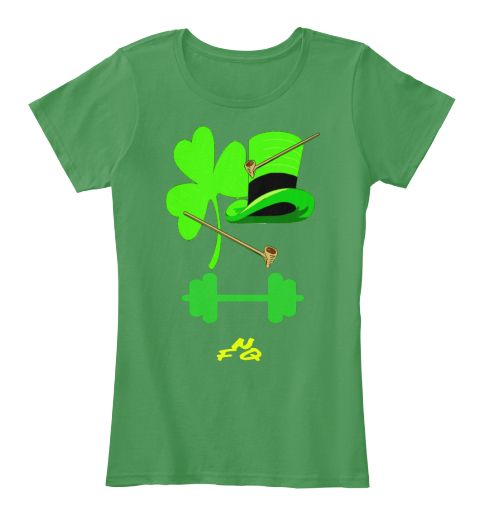"Fit Never Quit - ""FNQ"" St. Patricks Day workout shirt, St. Patricks Day workout top, Saint Patricks Day exercise shirt, St. Patricks Day fitness tank tops, St. Patrick Day weightlifting shirts, Saint Patrick Day womens tops, Saint Patrick Day fitness womens tanks, St. Patricks Day shirts, $19.99 - $35.99"
