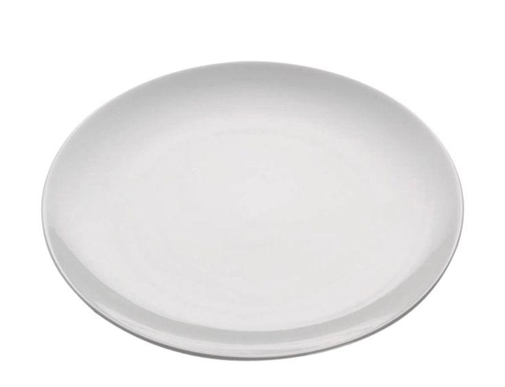 Maxwell & Williams Plat Bord White Basics Round ? 27.5 cm