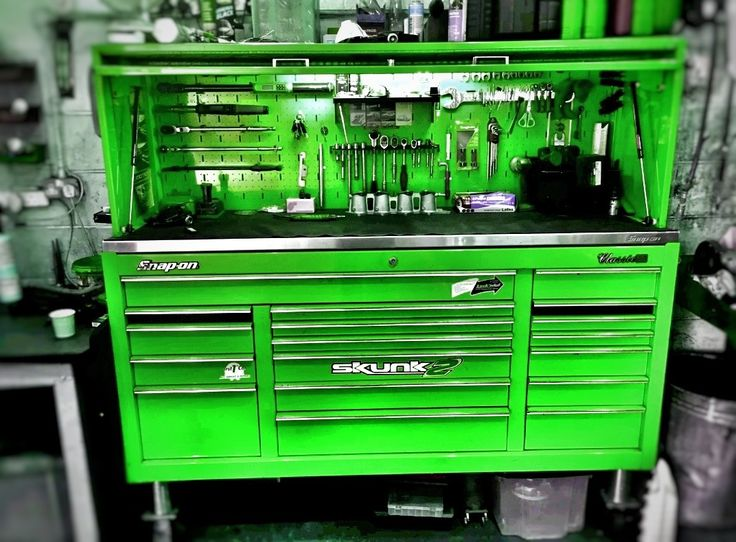 Home Tool Box Setup: Best 25+ Power Tool Storage Ideas On Pinterest