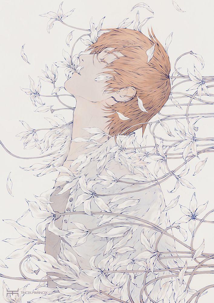 Exhale Life by tincek-marincek on DeviantArt