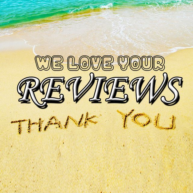 #Thankyou for your great #reviews. Read them all on our website! @TravelGround #KZNSouthCoast #MeetSouthAfrica