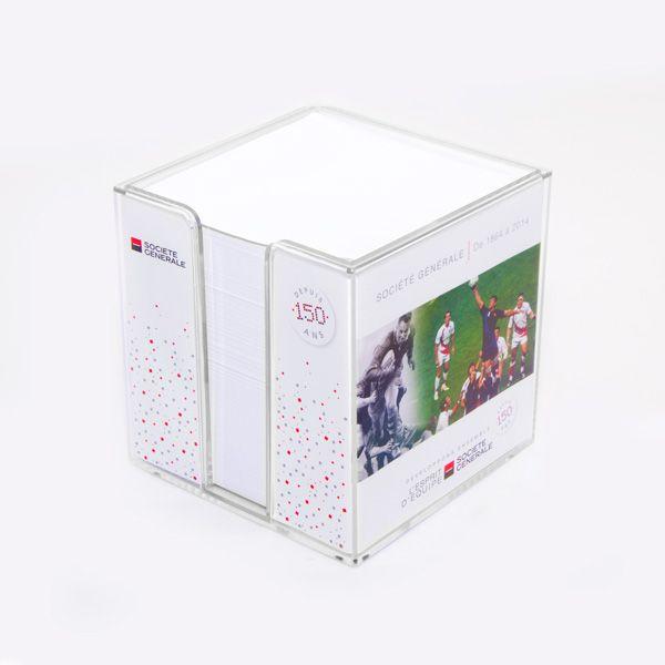 Design par THAG - Cadeaux promotionnels - Goodies