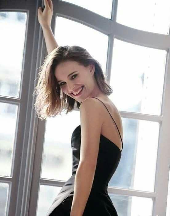 Natalie Portman // Great n Beautiful smile …