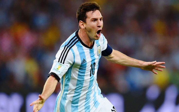 Argentina - Leo Messi  www.bettingrunner.com